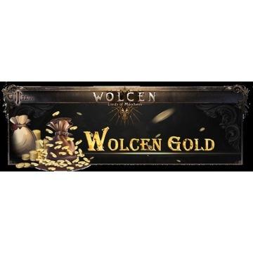Wolcen  Lords Of Mayhem  GOLD 1.000.000.000