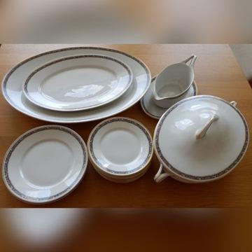 Porcelana zestaw obiadowy Waza Rosenthal Bavaria