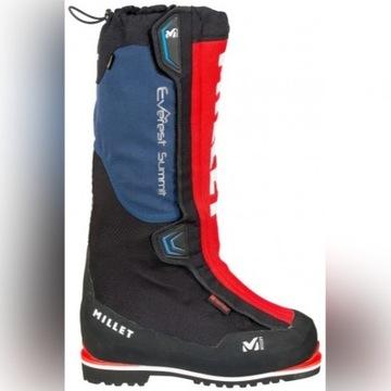 Buty wysokogórskie Everest Summit GTX