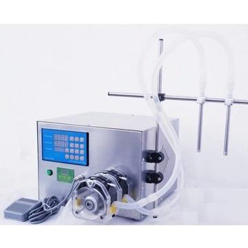 Nalewarka Napełniarka Nalewak 2x5 ml-5000 ml Pompa