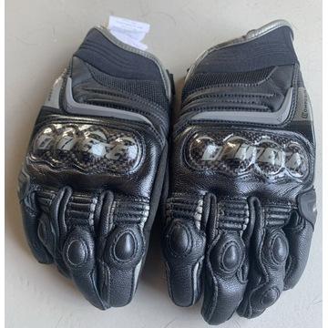 Dainese rękawice motocyklowe