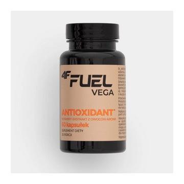 Antyoksydant - suplement diety 60 4F FUEL