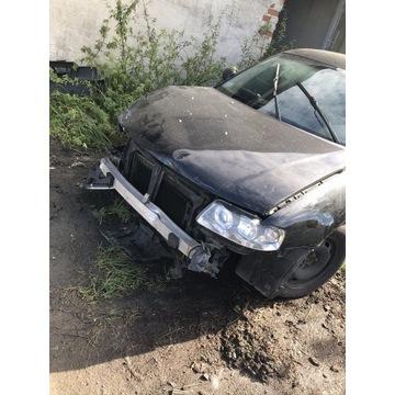 Audi A3 8L 1.6 benzyna