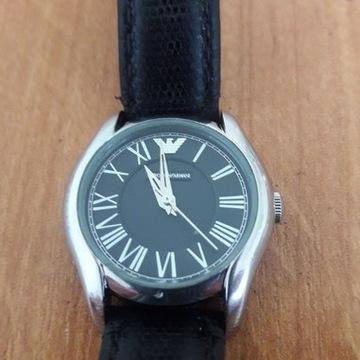 Zegarek Emporio Armani jak nowy