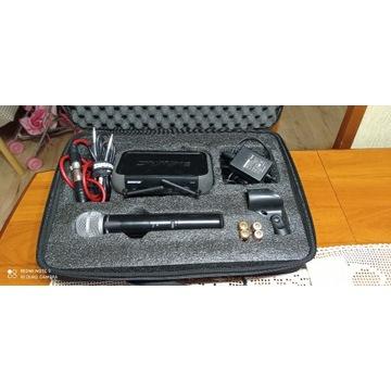 Mikrofon bezprzewodowy SM58/PGX2/4