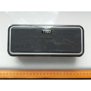 Głośnik Tiso T15 Bluetooth, NFC, microSD, USB, 20W