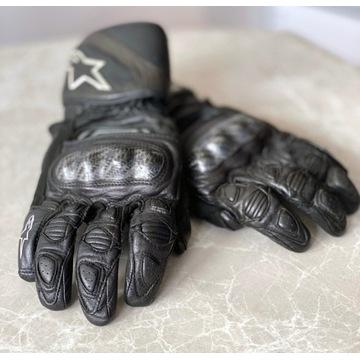 Rękawice Motocyklowe Alpinestars SP-1 | Rozmiar L