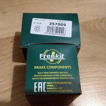 Zestaw naprawczy zacisku hamulcowego Frenkit257009