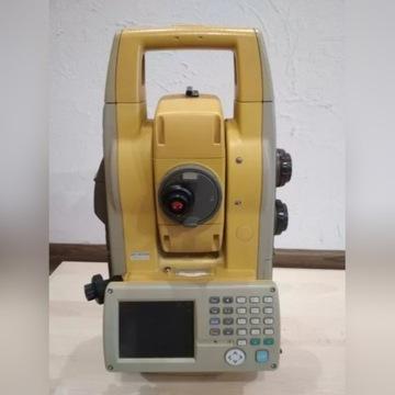 tachimetr Topcon GPT-9003M