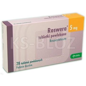 ROSWERA 5mg