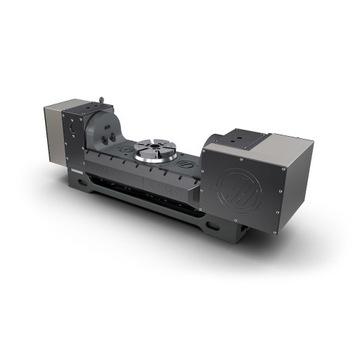 HAAS TR160 - CNC 5D - Stół obrotowy - tylko 10h