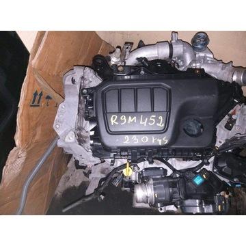 Silnik 1.6 biturbo R9MD452 VIVARO, TRAFIC
