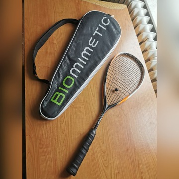 Rakieta do squasha Dunlop Revelation 135 Squash