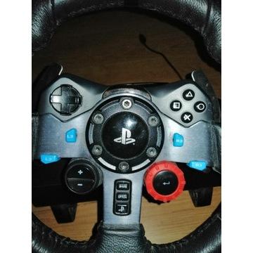 Kierownica Logitech G29 PS3 PS4 PC FH4