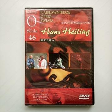 Hans Heiling - Heinrich Marschner, La Scala 46