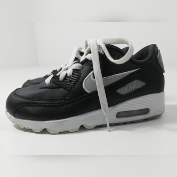 Buty Nike Air Max 90 Skóra  r.34