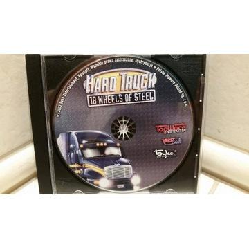 HARD TRUCK 18 wheels of steel PC PL