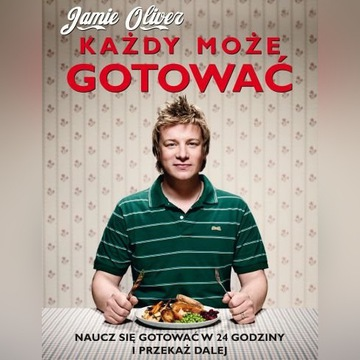 Jamie Olivier Każdy może gotować
