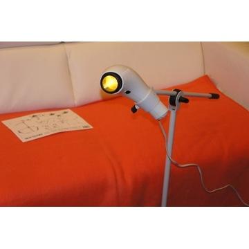 Lampa Bioptron Compact III + statyw Zepter