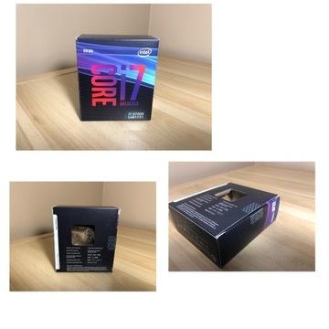 Intel Core i7 9700K +MSI Z390 GAMING PRO CARBON AC