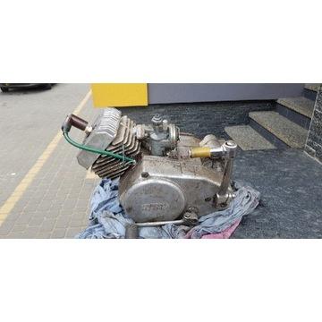 Silnik 023 motorynka romet ogar sprawny jeżdżący