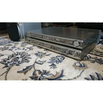 Amplituner PHILIPS LX 710