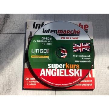 LINGO Angielski początkujący średnio zaawansowany