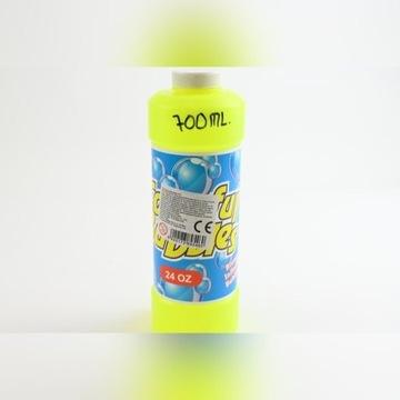 Płyn do baniek mydlanych 700 ml