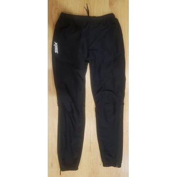 spodnie biegowe SWIX damskie r. S