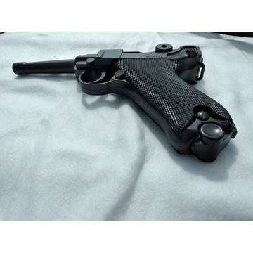 LUGER cal.4.5 Clasic FULL metal