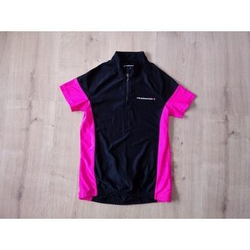 Muddyfox Girl koszulka rowerowa dla dziewczynki r.