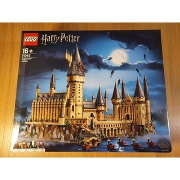 LEGO 71043 Harry Potter Zamek Hogwart NOWE