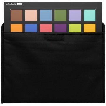 X-Rite ColorChecker Classic XL + Sleeve (futerał)