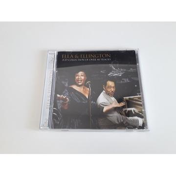 Ella & Ellington, 2cd collection