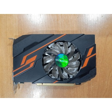 Gigabyte GeForce GT 1030 OC 2G, 2GB GDDR5