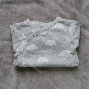 H&M Body 56 organic cotton zapinane