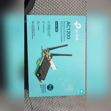 tp-link AC1200 Archer T4E