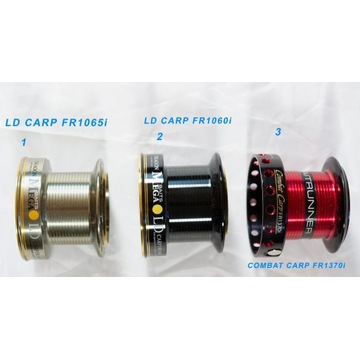 nr 3 Szpula do Combat Carp FR1370i - nowa