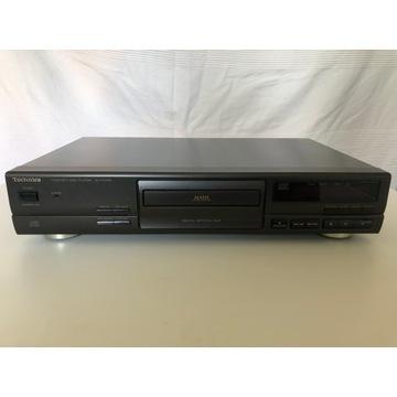 Technics SL-PG390 wieża odtwarzacz CD, jak nowy