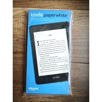 Kindle Paperwhite 4 8GB, Nowy (bez reklam)