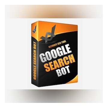 Google Search Bot v4.1 -Rank Your Site To First