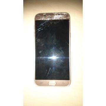 Telefon Samsung Galaxy J5 SM-J530F/DS uszkodzony