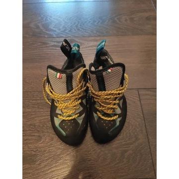 Buty wspinaczkowe Scarpa Vapor Lace WMN, rozm 37,5