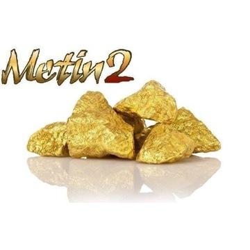 METIN2.PL CARPATHIANS 10WON 10W YANG METIN2 YANGI