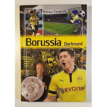 Borussia Dortmund- książka