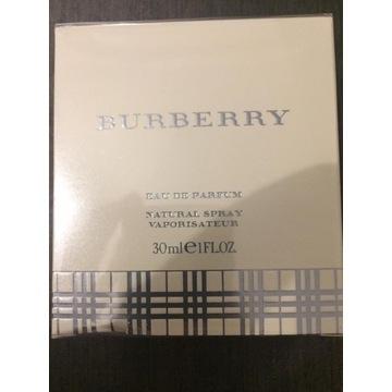 Perfumy BURBERRY  z USA oryginalne! damskie