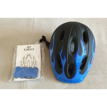 Kask rowerowy dla dziecka GIRO Rodeo