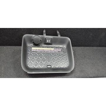 Ładowarka indukcyjna telefonu półka Hyundai Kona