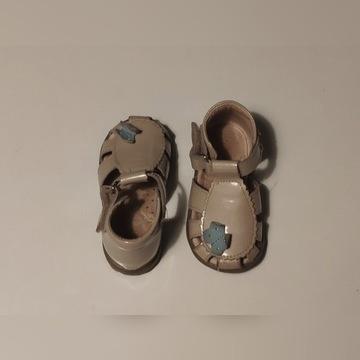 Sandałki sandały EMEL roz. 20