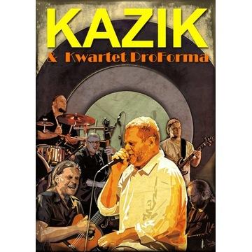 2 bilety koncert Kazika w Tarnowskich Górach 08.10